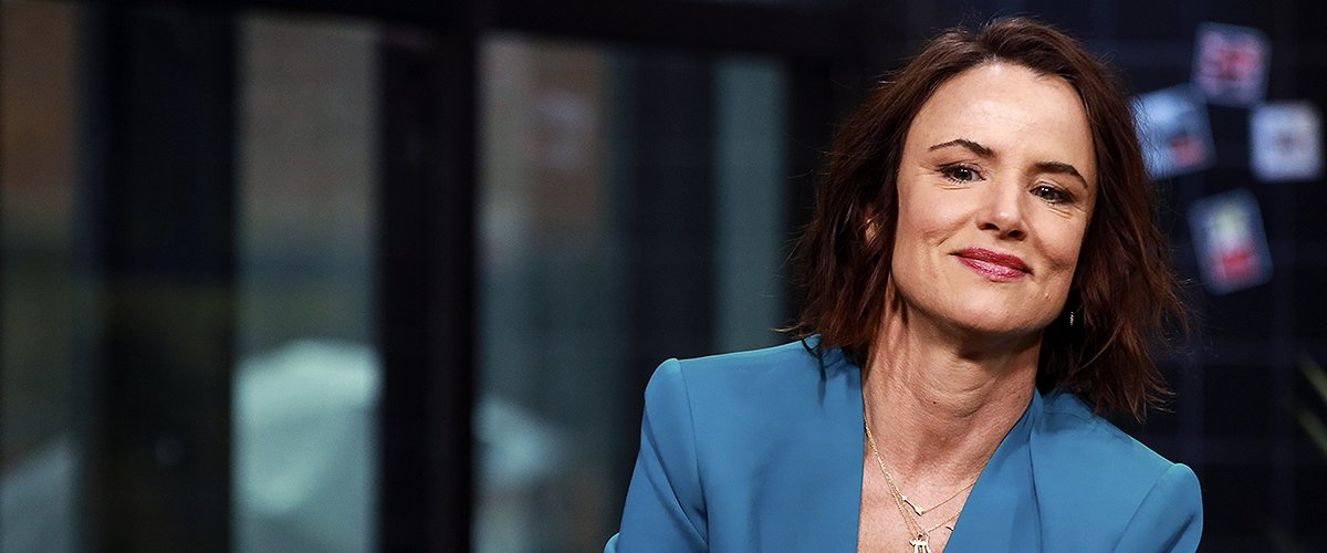 Juliette Lewis' Parents Helped Her Get Emancipated from Them — Facts about Her Family