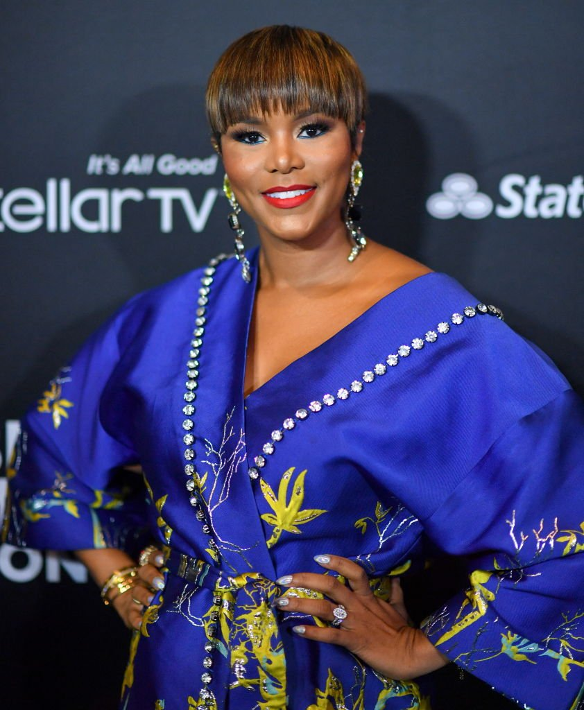 LeToya Luckett attends the 2019 Black Music Honors at the Cobb Energy Performing Arts Center on September 5, 2019. | Photo: Getty Images