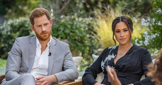 Meghan & Harry Used the Name Lilibet for Their Baby 'to Secure the Sussex Brand,' Expert Claims