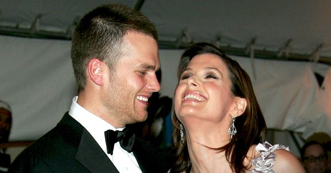'Blue Bloods' Star Bridget Moynahan Praises Tom Brady's Team for Winning at Super Bowl 2021