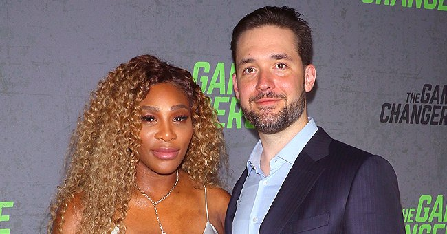 Serena Williams' Father-In-Law Chris Ohanian Celebrates His 65th Birthday