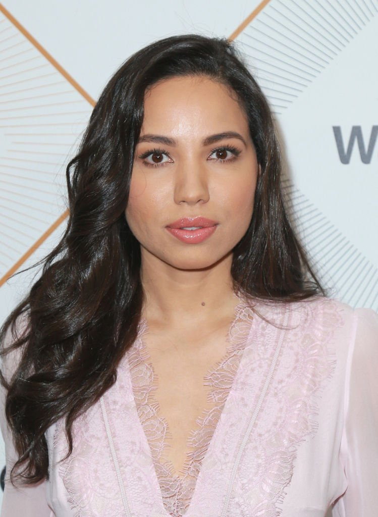 Jurnee Smollett-Bell attends the 2018 Essence Black Women In Hollywood Oscars Luncheon at Regent Beverly Wilshire Hotel | Photo: Getty Images