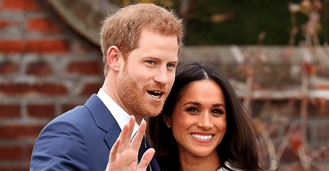Meghan Markle & Prince Harry Announce They're Stepping Back from Senior Royal Roles and Twitter Reacts
