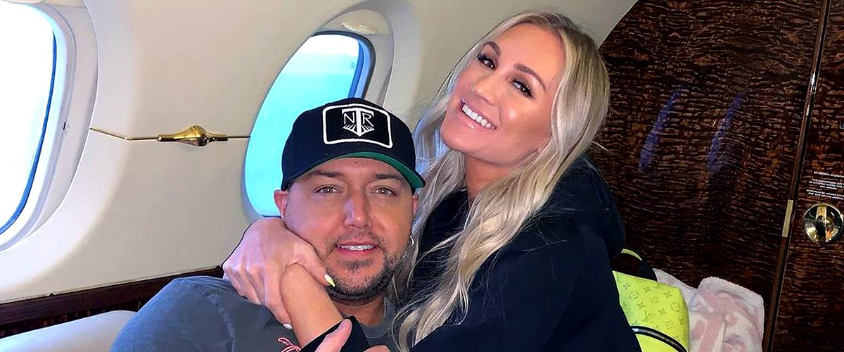 Jason and Brittany Aldean Were Spotted Together When He Was Married — inside Their Love Story