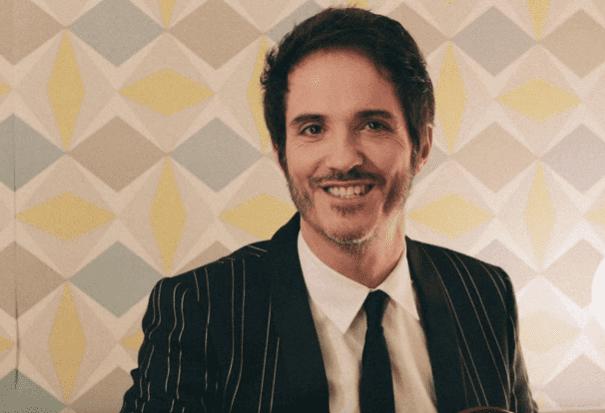 Fabien Haimovici single Saint Valentin | Youtube / Fabien Haimovici