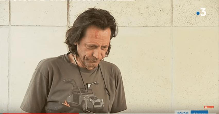 Hommage à notre collègue Pierre Ledig, tué alors qu'il circulait à vélo à Strasbourg | France 3 Grand Est : Youtube