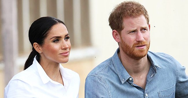 Telegraph: Harry and Meghan Declined 'Earl of Dumbarton' Title for Archie for Fear of Bullying