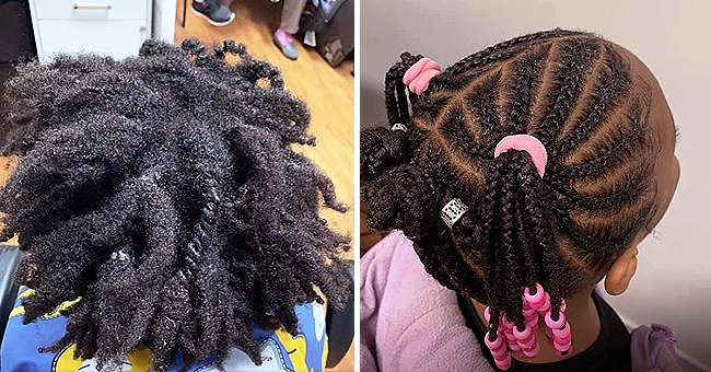 Chicago Stylist Is Teaching White Adoptive Parents How to Care for Black Kids' Hair (Video)