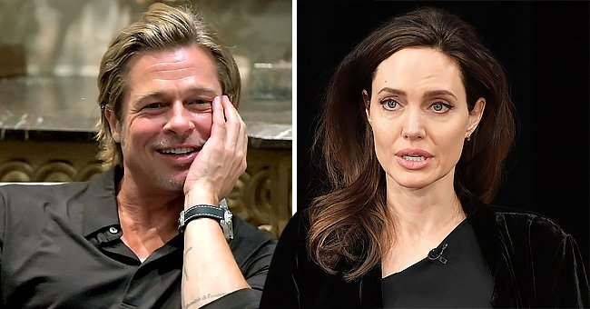 Us Weekly: Angelina Jolie Fails to Remove Judge from 4-Year-Long Divorce Battle with Brad Pitt