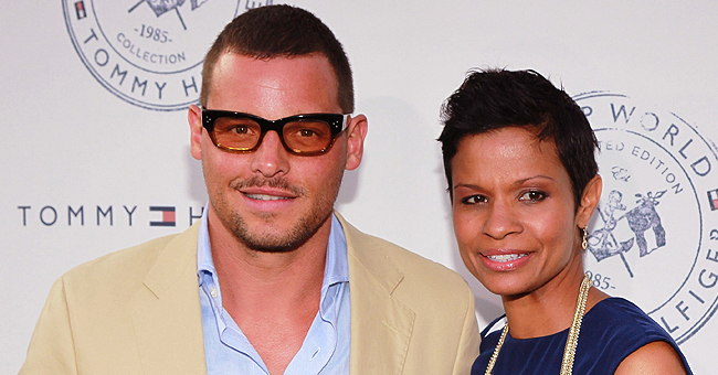 Meet 'Grey's Anatomy's Justin Chambers' Wife of 26 Years with Whom He Shares 5 Children