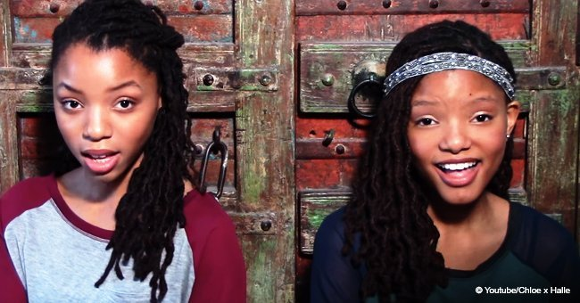 Meet the sisters who became famous after singing Beyoncé's hit song