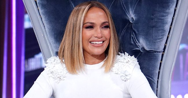 Here's How Jennifer Lopez Honored Her Daughter Emme on National Daughter's Day