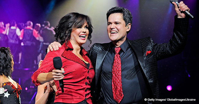 Marie Osmond Apologizes to Fans for Canceling Her Latest Show