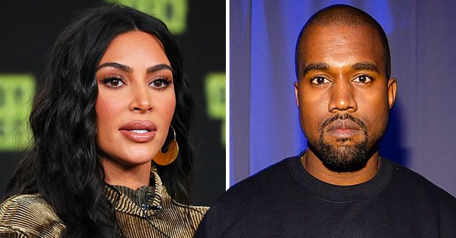Page Six: Kim Kardashian & Kanye West Are Reportedly Preparing for Their Inevitable Divorce