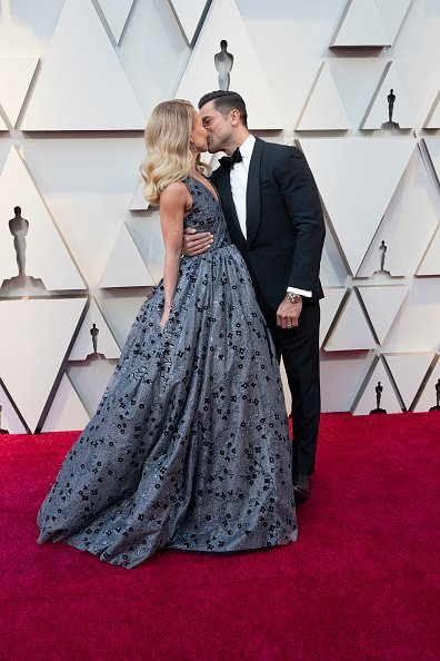 Kelly Ripa and Mark Consuelos at The 91st Oscars® broadcasts on Sunday, Feb. 24, 2019 | Photo: Getty Images