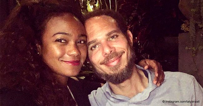 Tatyana Ali Reveals She's Expecting 2nd Child with Husband Vaughn Rasberry, Shows off Her Baby Bump