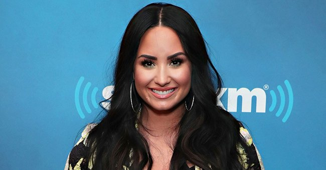 Here's What Demi Lovato Had to Say about Media Focusing on Weight Loss