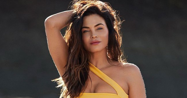 Jenna Dewan Opens up about Having a Baby Amid the Pandemic as She Discusses Her Postpartum Life