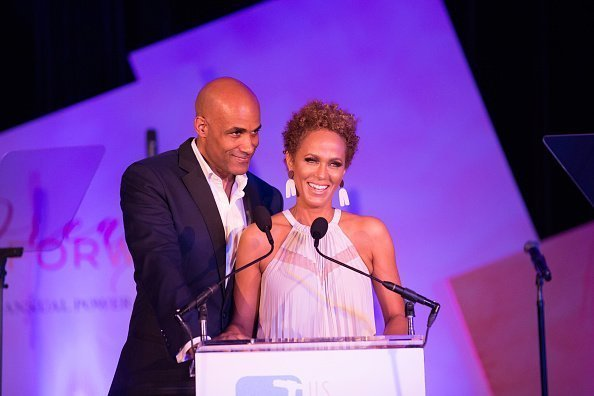 Boris Kodjoe and Nicole Ari Parker host 18th Annual Power Of A Dream Gala on May 08, 2019 | Photo: Getty Images