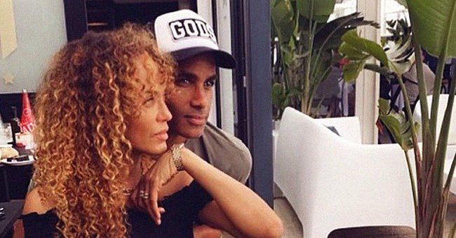 Boris Kodjoe & Nicole Ari Parker's Date In France Proves Their Love Is Still Strong After 16 Years of Marriage