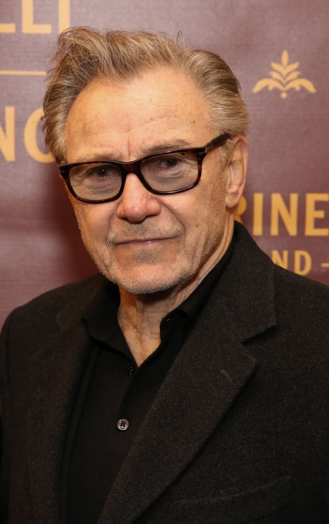 Harvey Keitel attends the Broadway Opening Night performance of 'Farinelli and the King' at The Belasco Theatre  | Getty Images