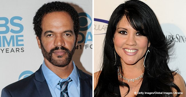 Kristoff St. John's Ex-Wife Reveals His Last Message to Her, Says He Died of a 'Broken Heart'