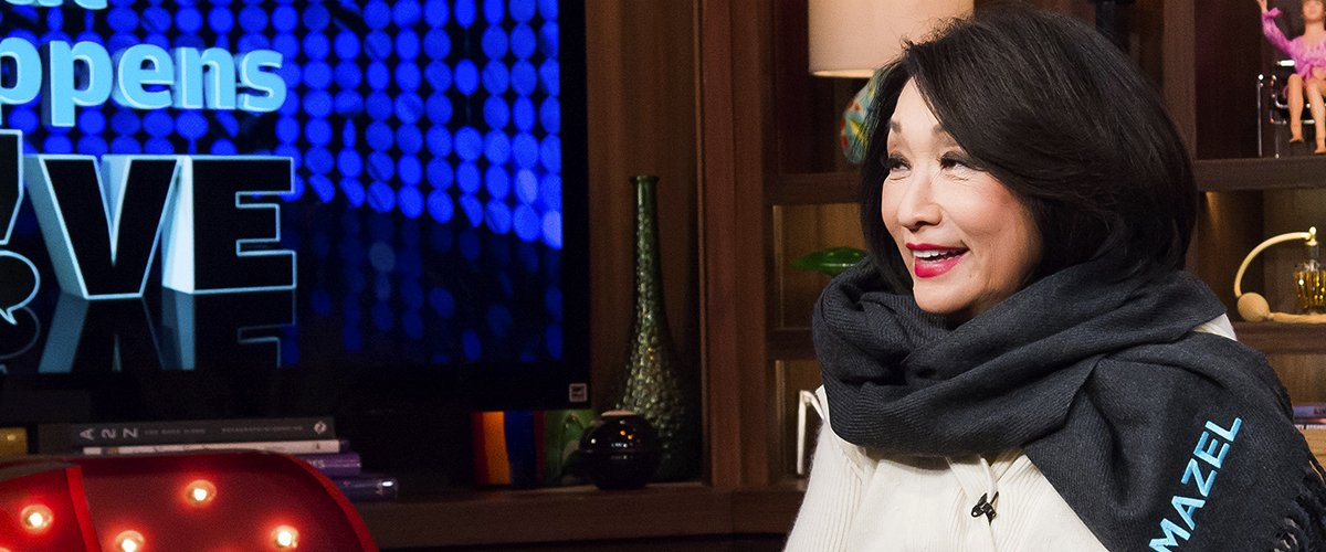 Connie Chung – inside Her 50+ Years on TV, Sexual Assault Story and Marriage to Maury Povich