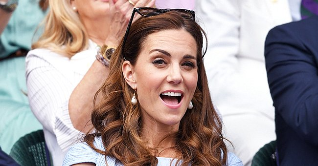 Kate Middleton Delights Tennis Fans After Narrating Video Dedicated to Supposed Wimbledon Opening