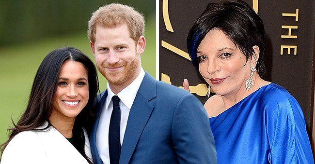 Liza Minnelli Denies Friendship With Meghan Markle and Prince Harry