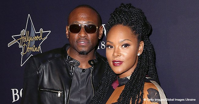 Omar Epps' Wife Shares Video of Son Giving Touching Speech at His School during Black History Month