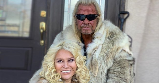 Duane Chapman Talks Christmas Plans without Beth and Gives Fans of 'Dog's Most Wanted' Update about the Show