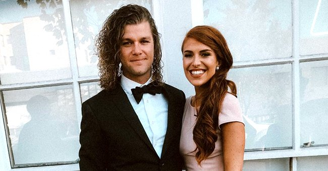Jeremy & Audrey Roloff from LPBW Celebrate Son Bode Turning One Month Old with Sweet New Photos
