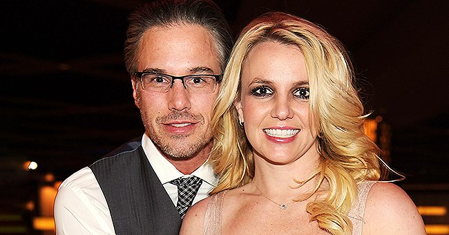 Singer Britney Spears' Former Manager Jason Trawick Addressed Marriage Rumors Following Their 2011 Engagement