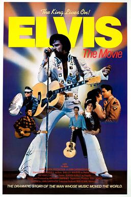 """""""Elvis"""" movie poster in 1979.   Source: Wikimedia Commons"""