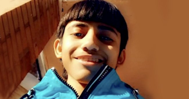 Newly Released Video Captures the Final Moments of 13-Year-Old Adam Toledo's Life