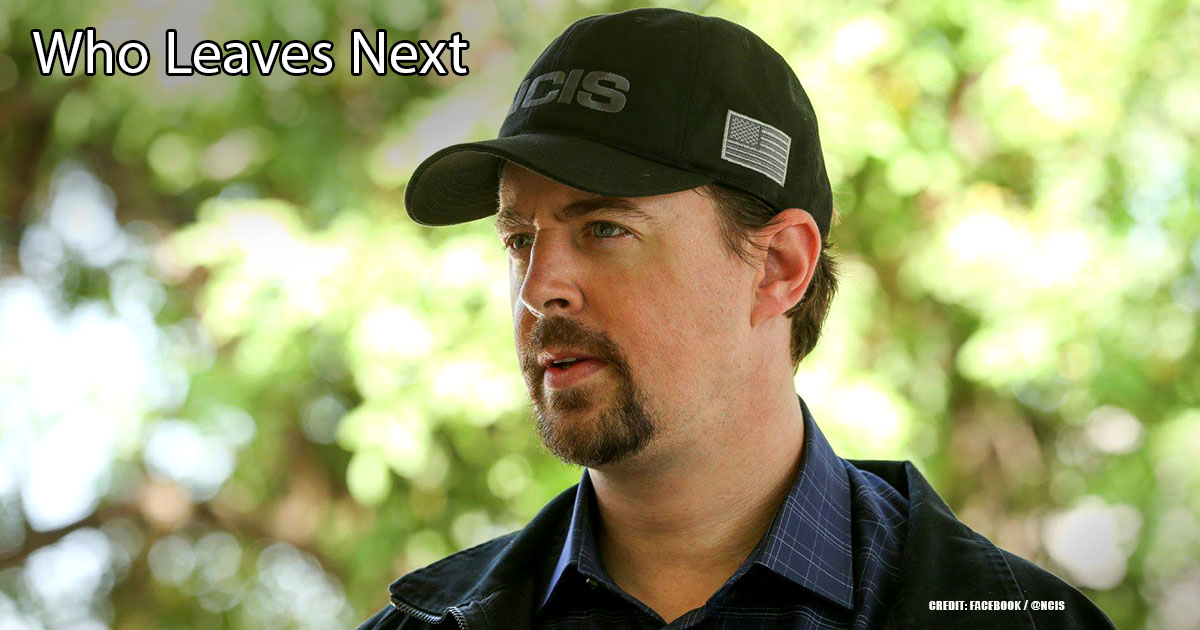 The Next Actor To Leave NCIS Revealed