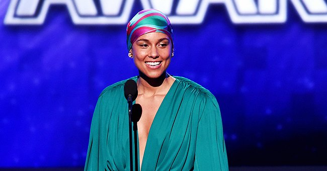 Alicia Keys to Host 2020 Grammys after Making Well-Received Debut at the 2019 Awards Ceremony
