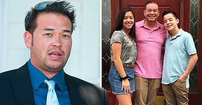 Jon Gosselin Hopes to See His Kids Soon despite Them Not Visiting Him during Hospitalization