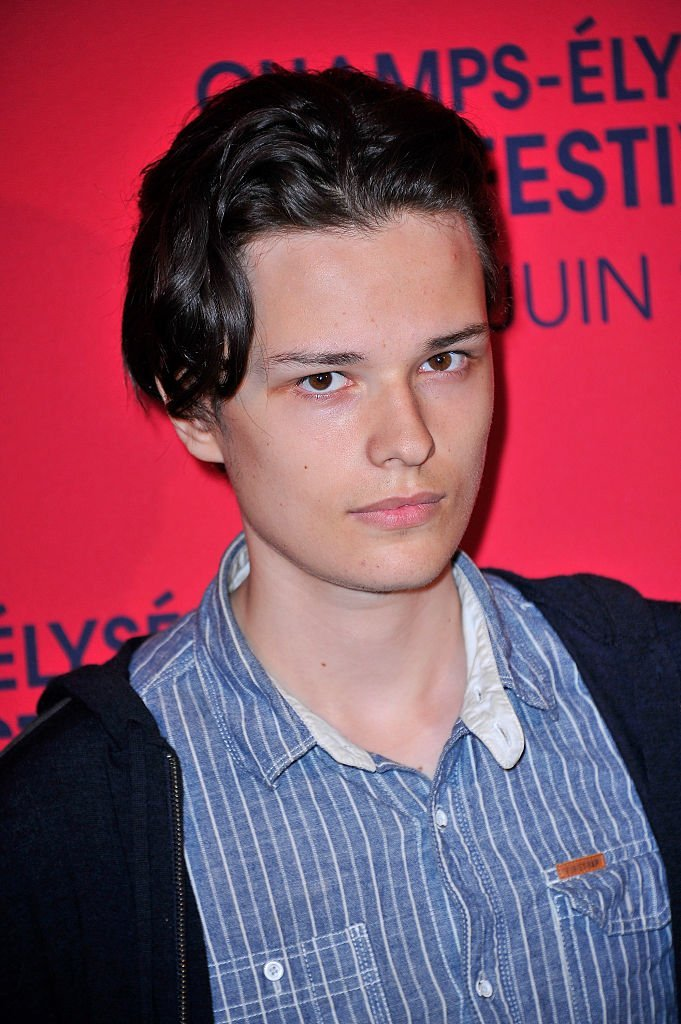 Jules Benchetrit a 21 ans I Getty Images