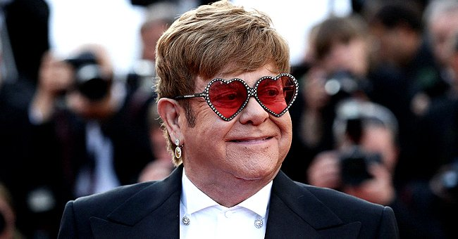 Elton John Launches $1m COVID-19 Emergency Fund to Protect HIV Infected People Amid Pandemic