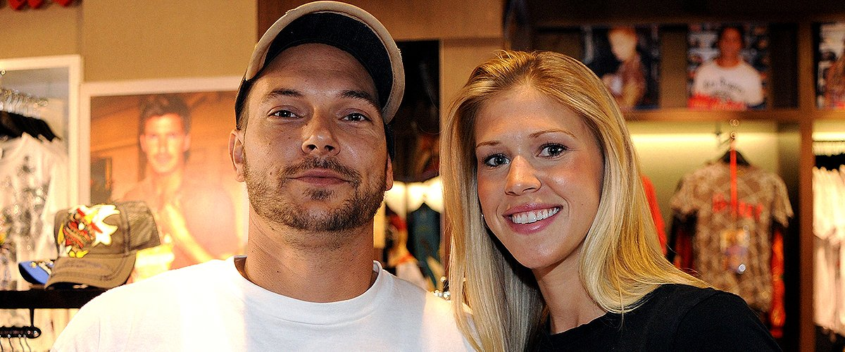 Victoria Prince Is Kevin Federline's Second Wife — Meet the Mother of 2 out of His 6 Kids