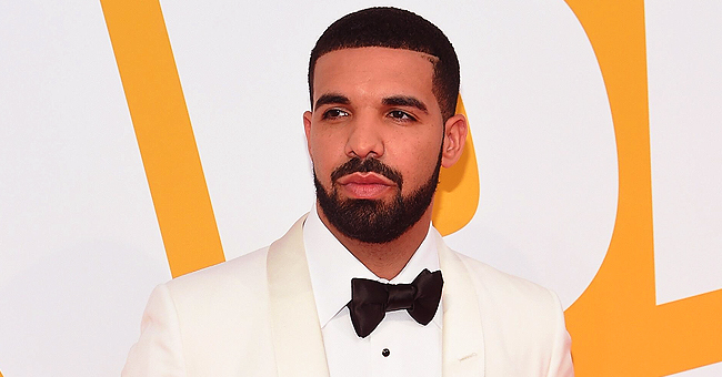 Drake Chooses to Dress up as Dad for Halloween after Admitting to Being Hurt by Him