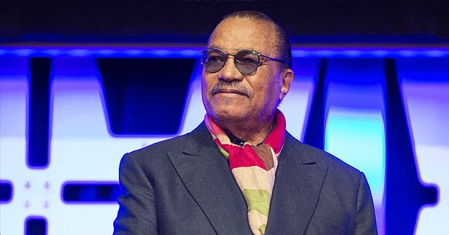 Billy Dee Williams from 'Star Wars' Comes out as Gender Fluid and Says He Sees Himself as Feminine as Well as Masculine