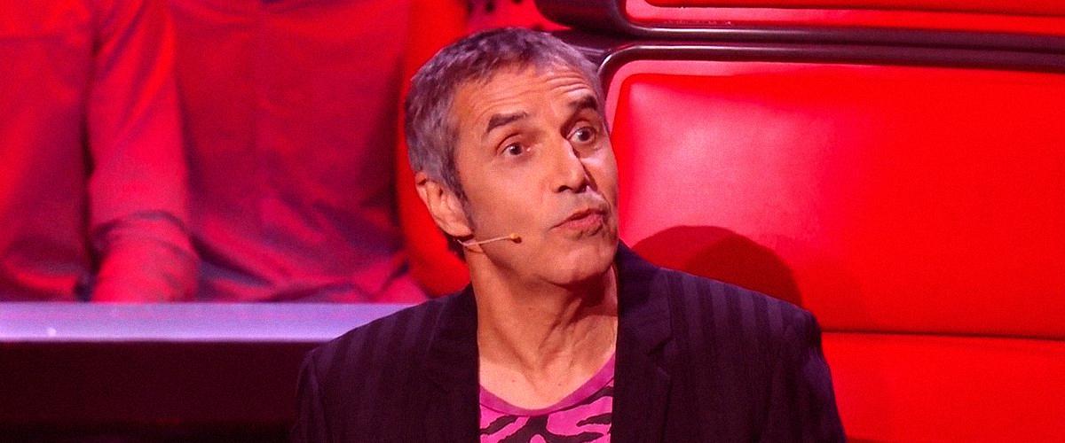 La production de The Voice commente les rumeurs sur Julien Clerc