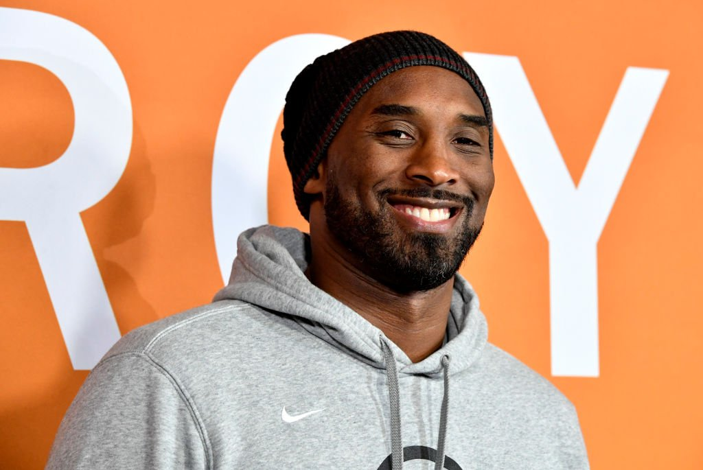 """Kobe Bryant attends the LA Community Screening Of Warner Bros Pictures' """"Just Mercy"""" at Cinemark Baldwin Hills on January 06, 2020. 