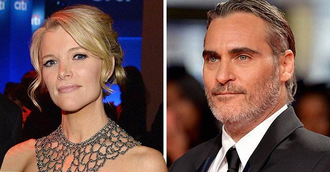 Megyn Kelly Gets Sarcastic in Tweet after Joaquin Phoenix's Vow to Wear Same Tux All Awards Season to Help the Environment