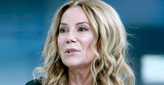 Page Six: Kathie Lee Gifford Is Not Purposefully Looking for Love 5 Years after Husband's Death