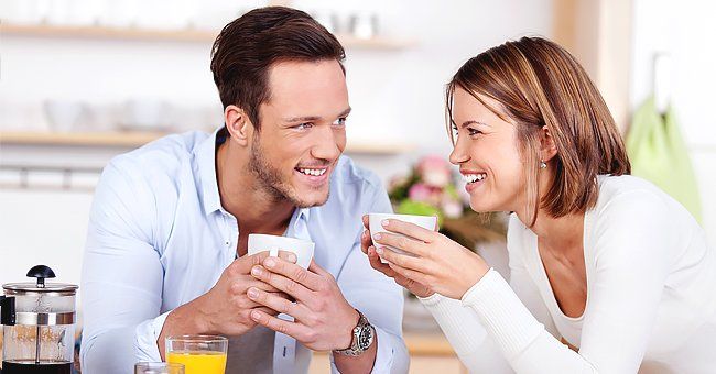 Daily Joke: A Married Couple Was Dreaming about Winning the Lottery