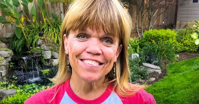 Molly Roloff Flaunts Stylish Hat and Natural Curls in Very Rare Snap with Mom Amy — Fans Are Excited