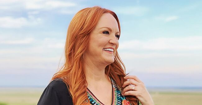 Ree Drummond Poses with Husband Ladd for a 'Pioneer Woman' Magazine Cover